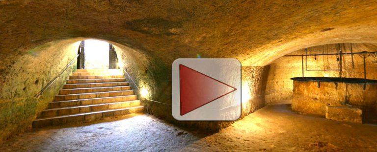 Cripta di Barbarano