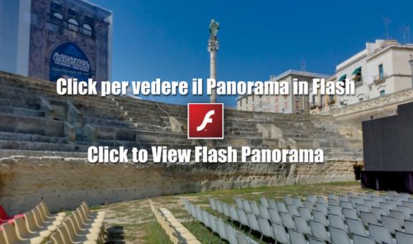 Anfiteatro Romano a festa