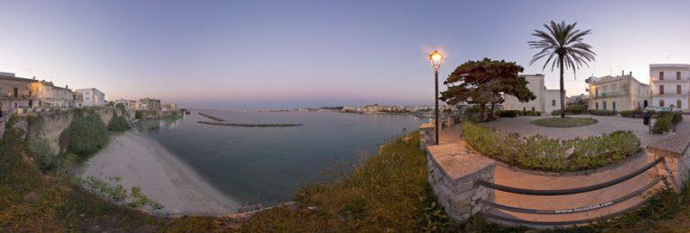 Otranto dall'Altomare