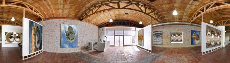 Mostra di Foto Matematiche a Lecce