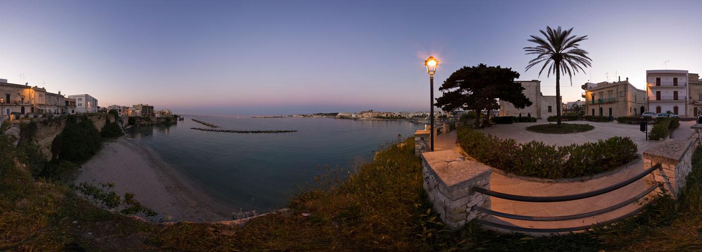 Otranto dall Altomare