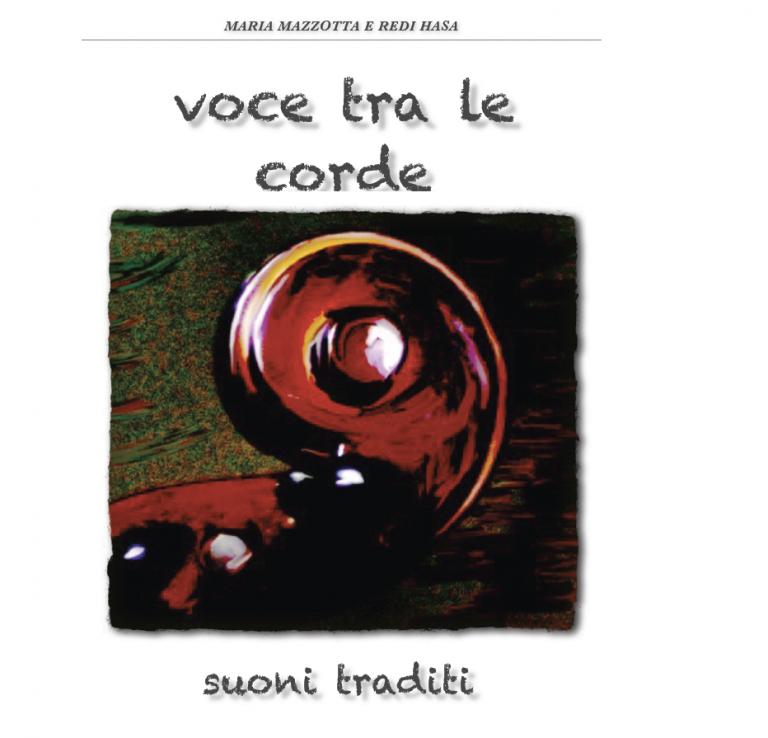 Suoni traditi, l'e-book da ascoltare