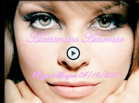 Live 360 Alessandra Amoroso