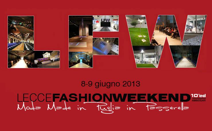 Video Immersivo a LFW 2013