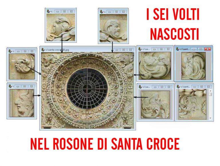Alle facce di Santa Croce