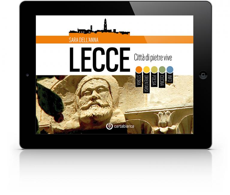 Lecce città di pietre vive