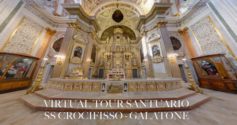 Santuario del SS. Crocifisso di Galatone