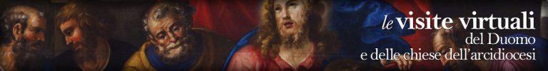 Visite Virtuali alle Chiese della Diocesi Di Lecce e GigaPanografie di Beni Sacri di rilevante valore artistico
